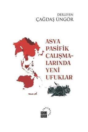 Küre Yayınları Asya-Pasifik Çalışmalarında Yeni Ufuklar 0