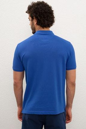 US Polo Assn Erkek Polo Yaka T-Shirt G081SZ011.000.739348 2