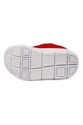 Vicco 346.b20y.200   Phylon Kırmızı Çocuk Spor Ayakkabı 4