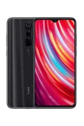 Xiaomi Redmi Note 8 Pro 64 GB Mineral Grisi Cep Telefonu (Xiaomi Türkiye Garantili) 0