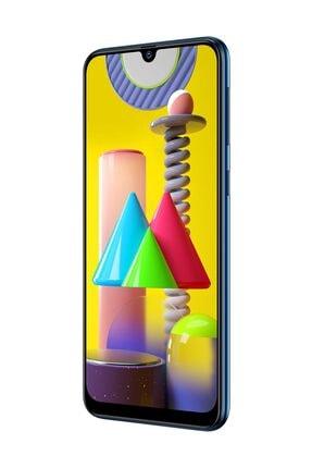 Samsung Galaxy M31 (Çift Sim) 128GB Okyanus Mavisi (Samsung Türkiye Garantili) 2