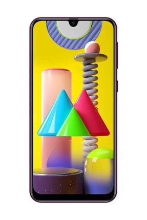 Samsung Galaxy M31 (Çift SIM) 128 GB Vişne Pembesi (Samsung Türkiye Garantili) 0