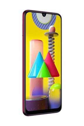 Samsung Galaxy M31 (Çift SIM) 128 GB Vişne Pembesi (Samsung Türkiye Garantili) 1