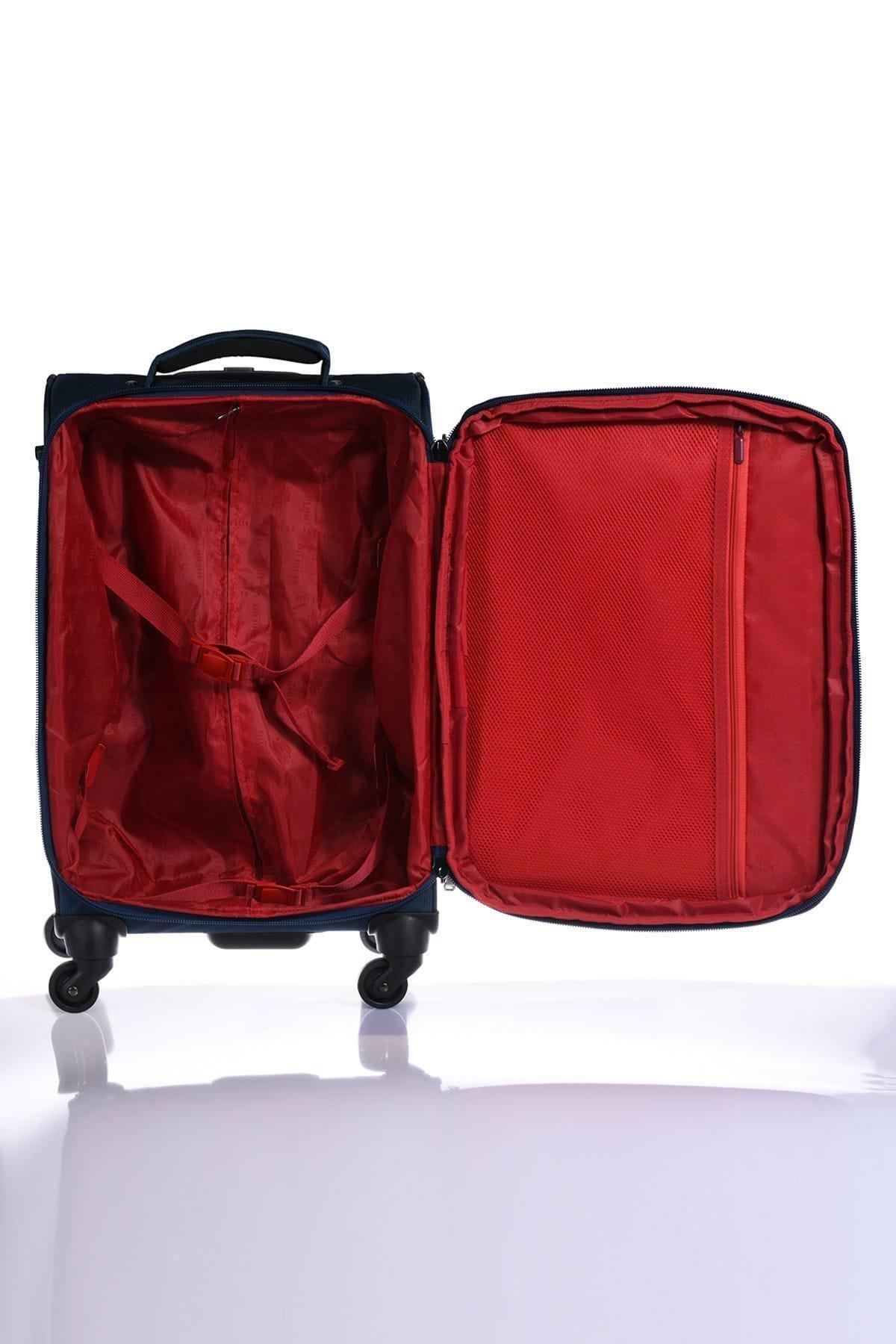 US Polo Assn Lacivert Unisex Valiz/Bavul Plvlz8078-L 3