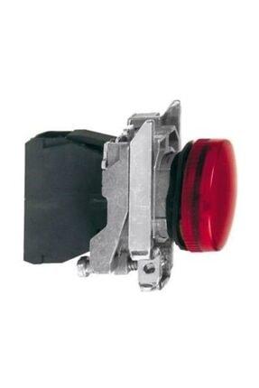 Schneider Sinyal Lambası Kırmızı 24v Ac-dc Ledli 0