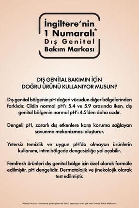 Femfresh Genital Bölge 3'lü Temizlik ve Bakım İntim Set 501072452331 3