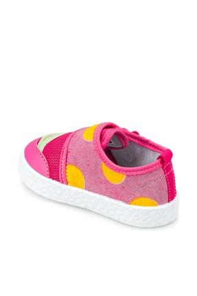 Polaris 91.510171.i Fuşya Kız Çocuk Ayakkabı 100378647 2