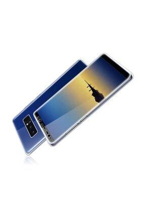 Kılıfreyonum Samsung Galaxy Note 8 Kılıf 6 Tarafı Tam Full Koruma 360 Ön Arka Kılıf 1