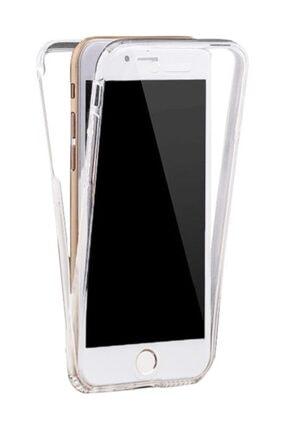 Kılıfreyonum Iphone 8 Plus Kılıf 6 Tarafı Tam Full Koruma 360 Ön Arka Kılıf 0