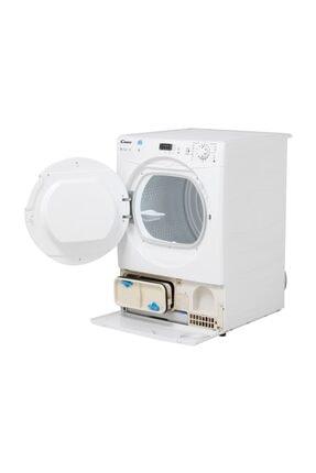 Candy CS C10LF-S B Enerji 10 kg Çamaşır Kurutma Makinesi 1