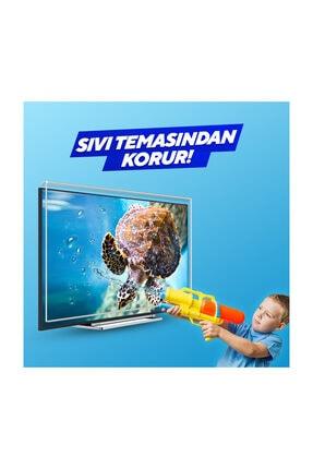 """CORUIAN 65"""" 165 Ekran Tv Ekran Koruyucu / Ekran Koruma Paneli 3"""