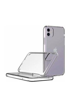 Kılıfreyonum Iphone 11 Kılıf 6 Tarafı Tam Full Koruma 360 Ön Arka Kılıf 2