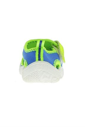 New Balance Çocuk Günlük Sandalet K2013BGN 4