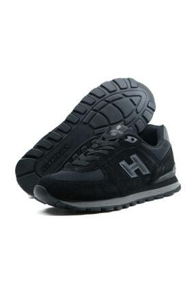 Hammer Jack Hakiki Deri Günlük Erkek Ayakkabı 2