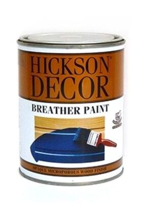 Hemel Hickson Decor Solvent Renk Cila Dış Mekan Boyası 1 l 0