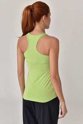 bilcee A.Yeşil Kadın Atlet GS-8604 2
