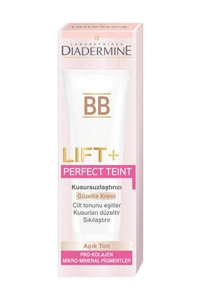 Diadermine Bb Lift+ Perfect Teint Güzellik Kremi Orta - Koyu Ton 0