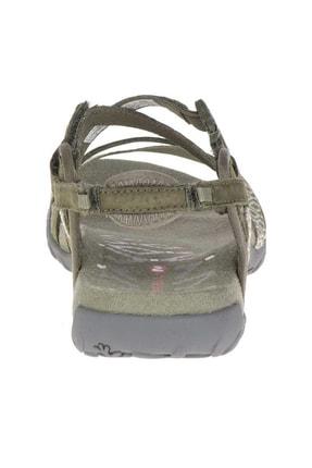Merrell Dusty Olive Kadın Sandalet J98756 4