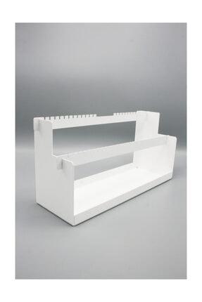 Fume Design Beyaz Takı Standı 1