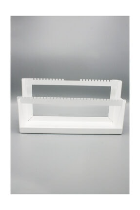 Fume Design Beyaz Takı Standı 3