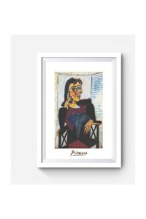Value Design Picasso Duvar Tablosu 21x30 cm 0