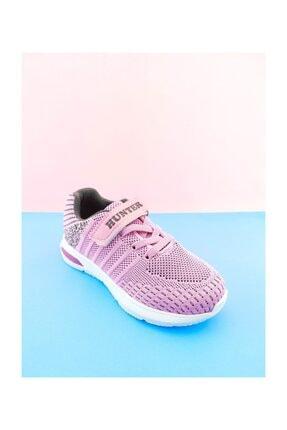 Aymood Bağcıklı Cırtlı Spor Ayakkabı 218 3