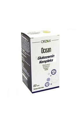Ocean Glukozamin Ürünleri