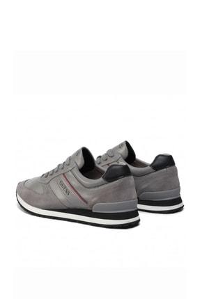 Guess Erkek Gri Sneaker FM8CHAELE12 2