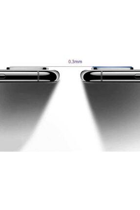 Dijimedia Samsung Galaxy A71 Nano Kamera Camı Kamra Koruyucu Lens 3