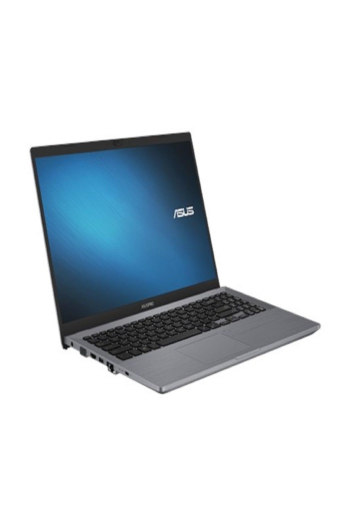 P3540 i7-8565U 512GB SSD 8GB RAM BELLEK