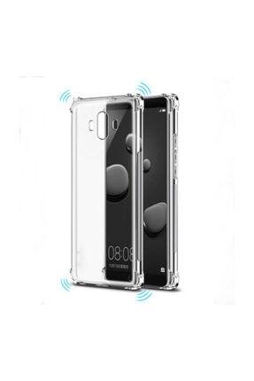 Dijimedia Huawei Mate 10 Pro Kılıf Şeffaf Köşe Korumalı+ekran Koruyucu Nano Cam 2