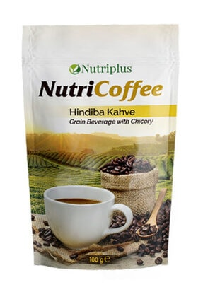 Farmasi Nutriplus Nutricoffee Hindiba Kahve - 100 Gr 0