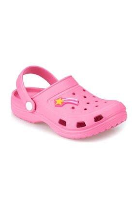 Kinetix Frog Plaj-havuz-banyo Kız Çocuk Terlik 0