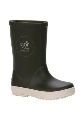 IGOR 10107 Splash Nautico Yağmur Çizmesi 22-36 1