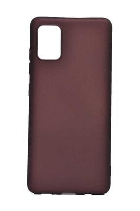 Zore Galaxy A71 Kılıf Premier Silikon 0
