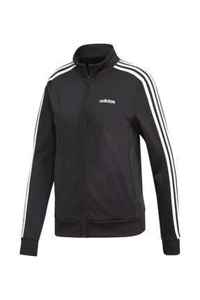 adidas E 3S TRACK TRI Siyah Kadın Eşofman 100606607 3