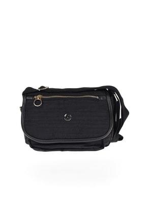 Smart Bags Siyah Kadın Bel Çantası 0Smgw2020006 0