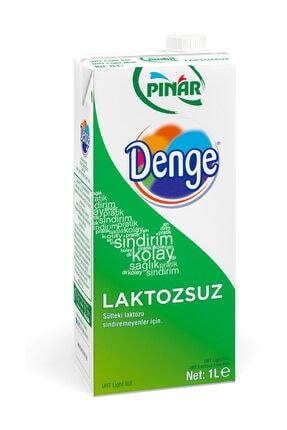 Pınar Pınar Süt Denge Laktozsuz 1 L 0