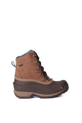 The North Face W Chilkat Iıı Outdoor Kadın Ayakkabı (t0cm69t0l) 0