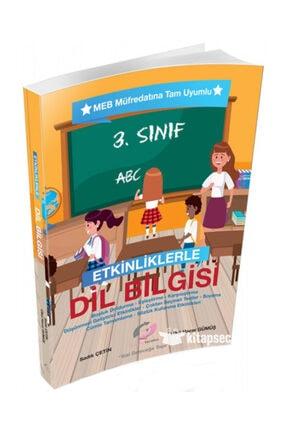 Transfer Yayınları 3. Sınıf Etkinliklerle Dilbilgisi 0