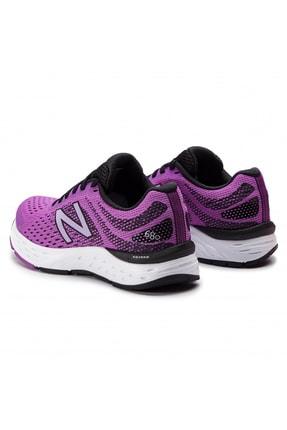 New Balance Kadın Koşu - Yürüyüş Spor Ayakkabı W680lp6 2