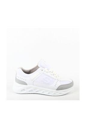 Yeystore Almera 931 Kadın  Spor Ayakkabı/beyaz/38 1