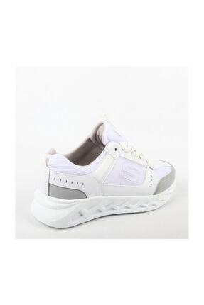 Yeystore Almera 931 Kadın  Spor Ayakkabı/beyaz/38 2