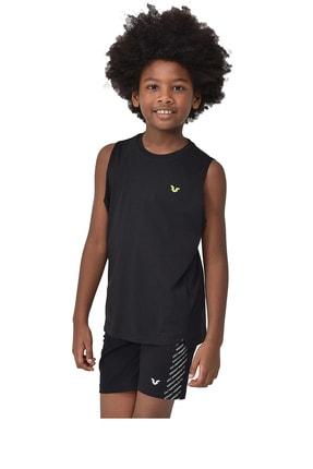 bilcee A.Yeşil Erkek Çocuk Atlet GS-8164 0