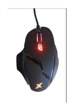 Exper X9500+m612 Oyuncu Klavye Mouse Set 2