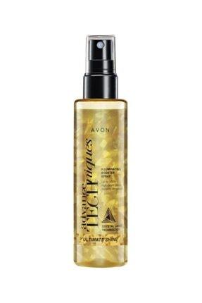 Avon Advance Techniques Işıltılı Görünüm Veren Saç Spreyi 100 ml 0