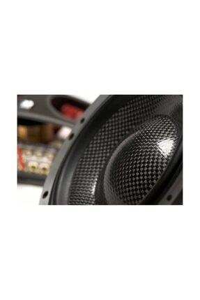 MOREL Supremo602 16cm 140 Rms Komponent Sistem 4
