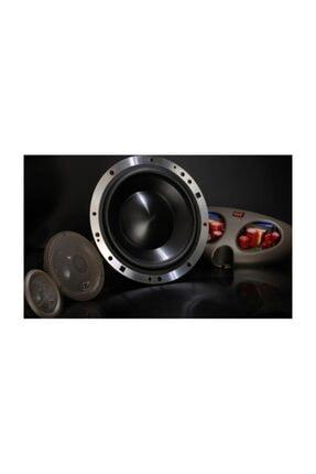 MOREL Elatetıtanıum603 16cm 3way 1000 W 200 Rms Komponent Takımı 3