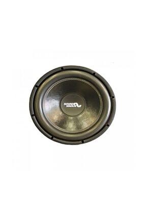 SOUNDMAGUS 15p 38 Cm Subwoofer 0