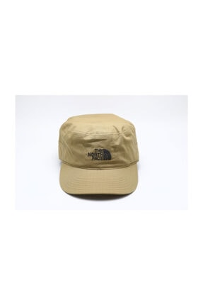 The North Face Nf0a3fngwxe1 Logo Mılıtary Hat Unisex Şapka 1